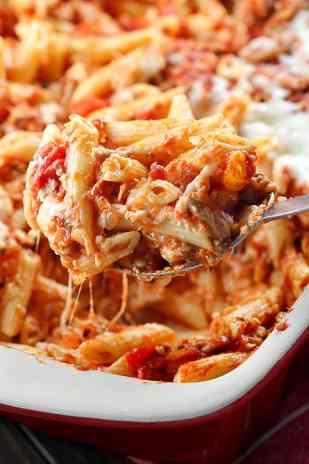 skinny-cheesy-pasta-bake-2